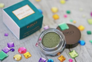 Kiko Milano Metallic Shine Eyeshadow 05