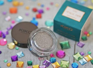 Kiko Milano Metallic Shine Eyeshadow 06