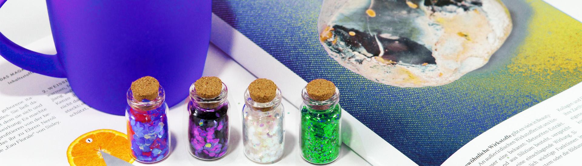 Meteorite extract part 2