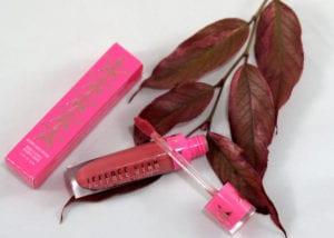 Jeffree Star Velour Liquid Lipstick Rose Matter