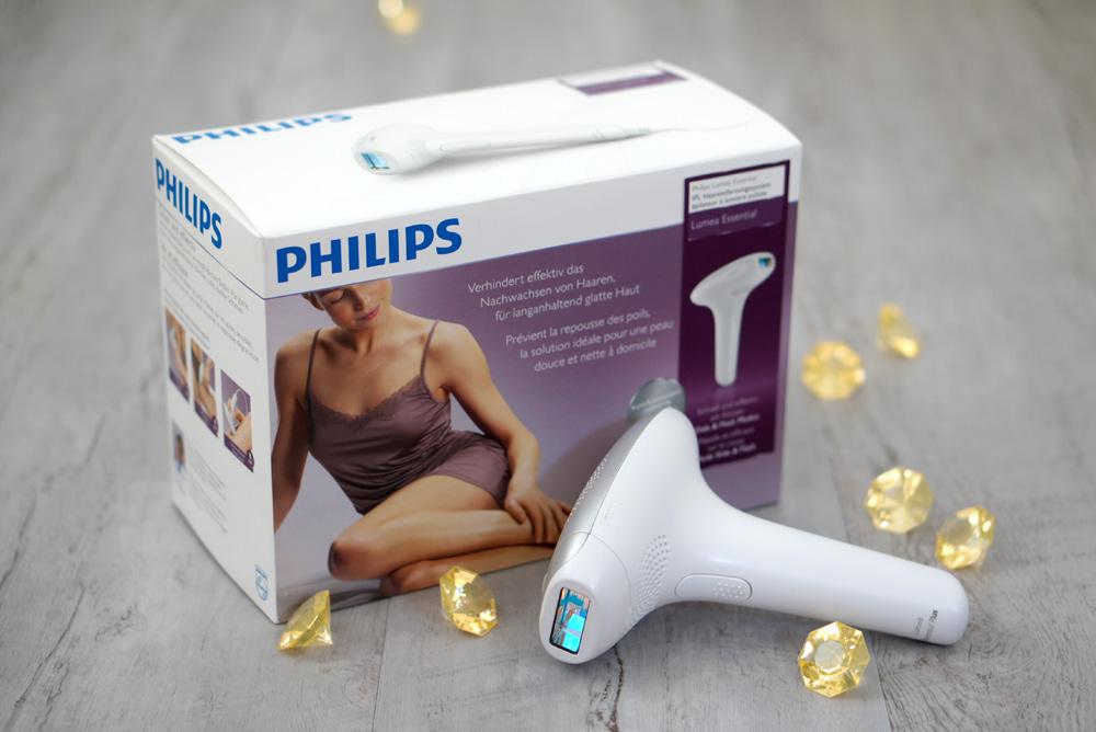 Philips Lumea: мой идеальный способ эпиляции