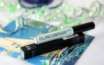 Primark PS...Pro Longwear CC Concealer Corrects Redness