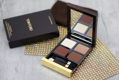 Tom Ford Cocoa Mirage 03 eye shadow palette