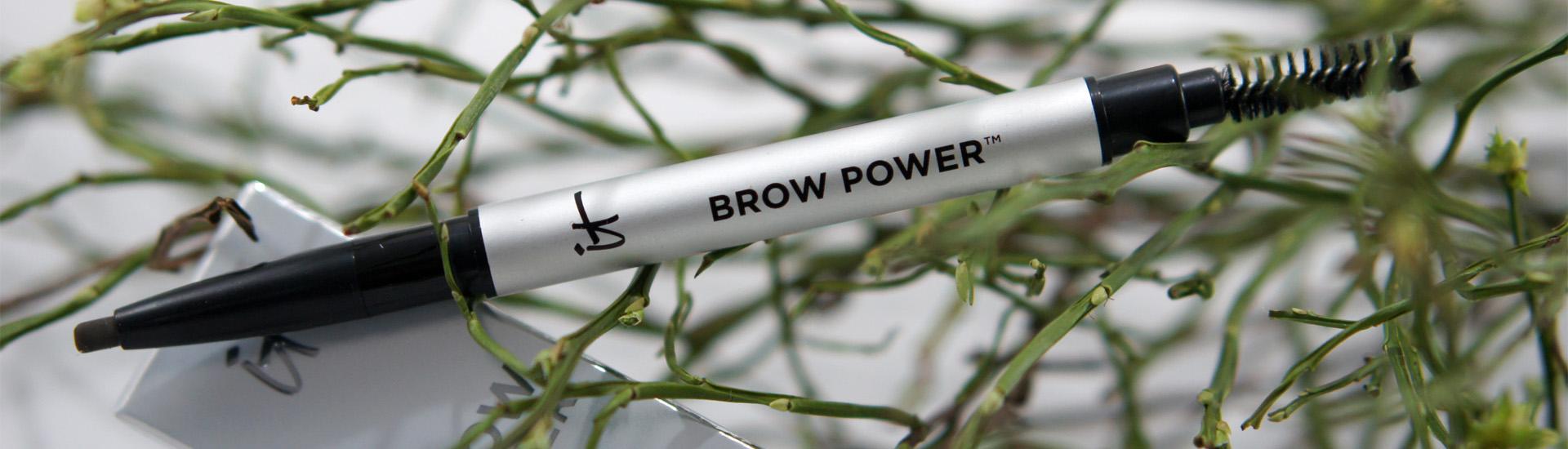 Карандаш для бровей IT cosmetics Brow Power: качество и удобство