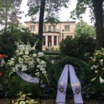 Richard Wagner Haus Bayreuth
