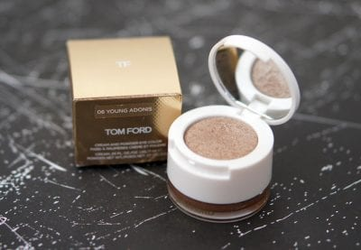Tom Ford Young Adonis