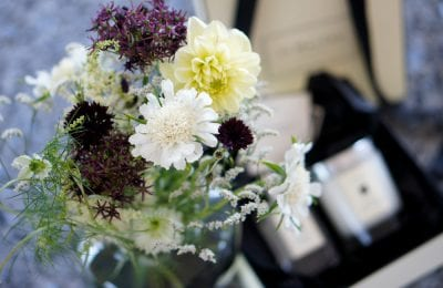 Jo Malone Event Flowers