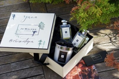 Jo Malone London English Oak Redcurrant Hazelnut