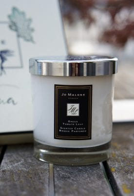 Jo Malone London Green Tomato Leaf Candle