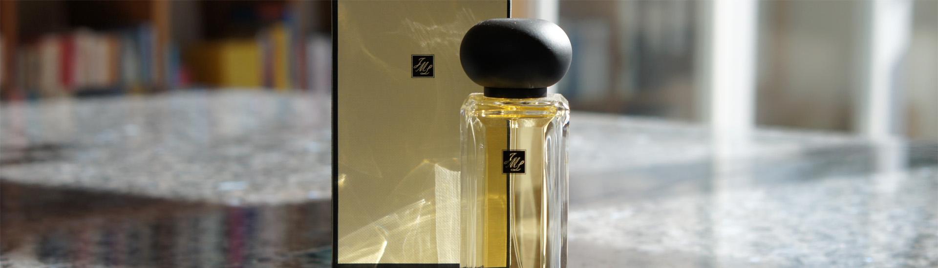 Эксклюзивный гурманский аромат: Jo Malone London Oolong Tea