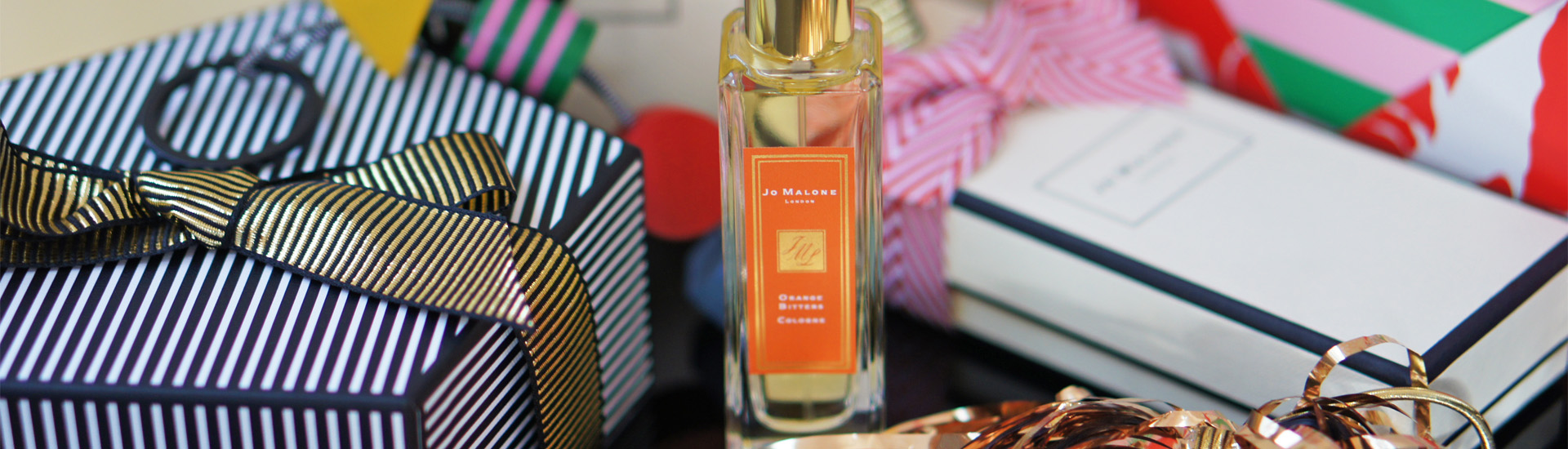 Gute Laune im Flacon: Jo Malone London Orange Bitters Cologne