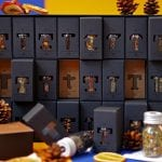 Tea Christmas Calender Mein Genuss