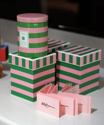 Jo Malone London Rebecca Concept Store