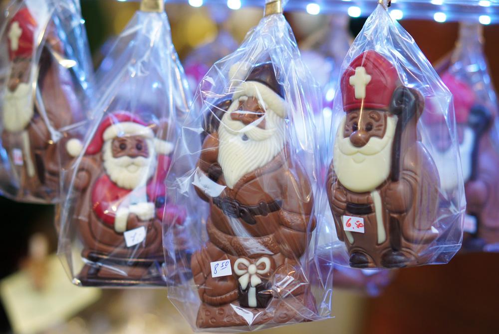 Weihnachtsmarkt Christmas market Germany Nicolaus Nikolaus