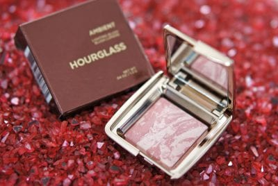 Hourglass Ambient Lightning Blush Mood Exposure румяна Rouge