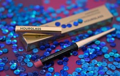 Hourglass Confession Lipstick I've Kissed Lippenstift помада