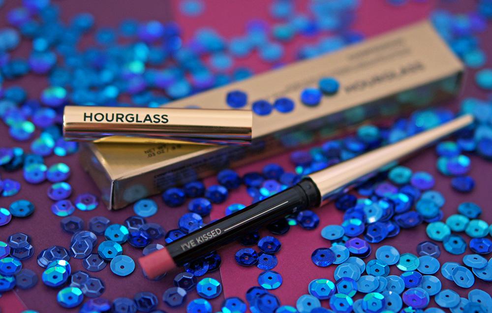 Der vielleicht schönste Lippenstift der Welt: Hourglass Confesstion Lipstick