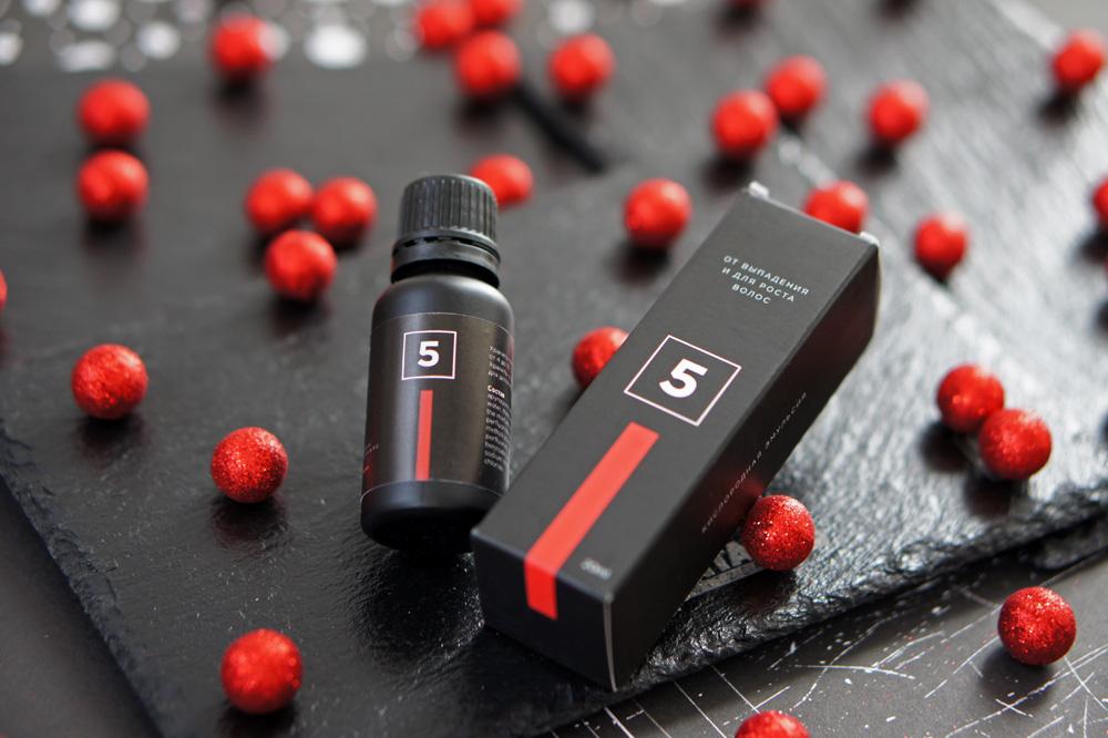 Haarwachstum mit Perfleor Emulsion 5