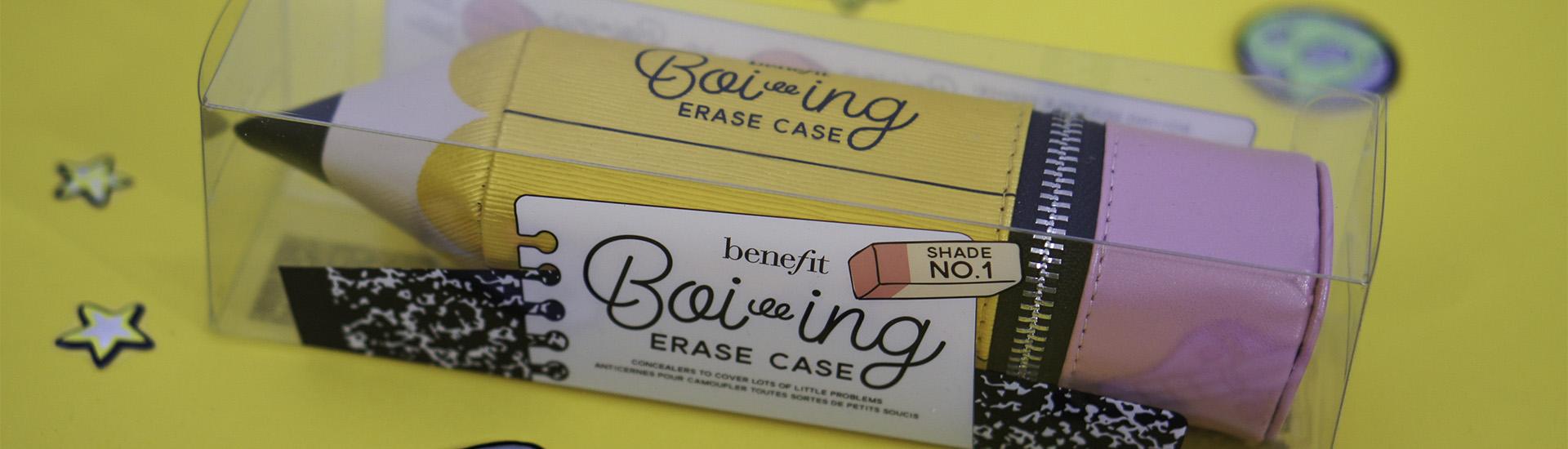 Benefit Boi-ing Concealer Set