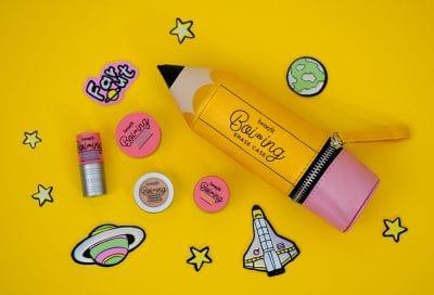 Benefit Cosmetics Erase Case Boi-ing Concealer Set консилер