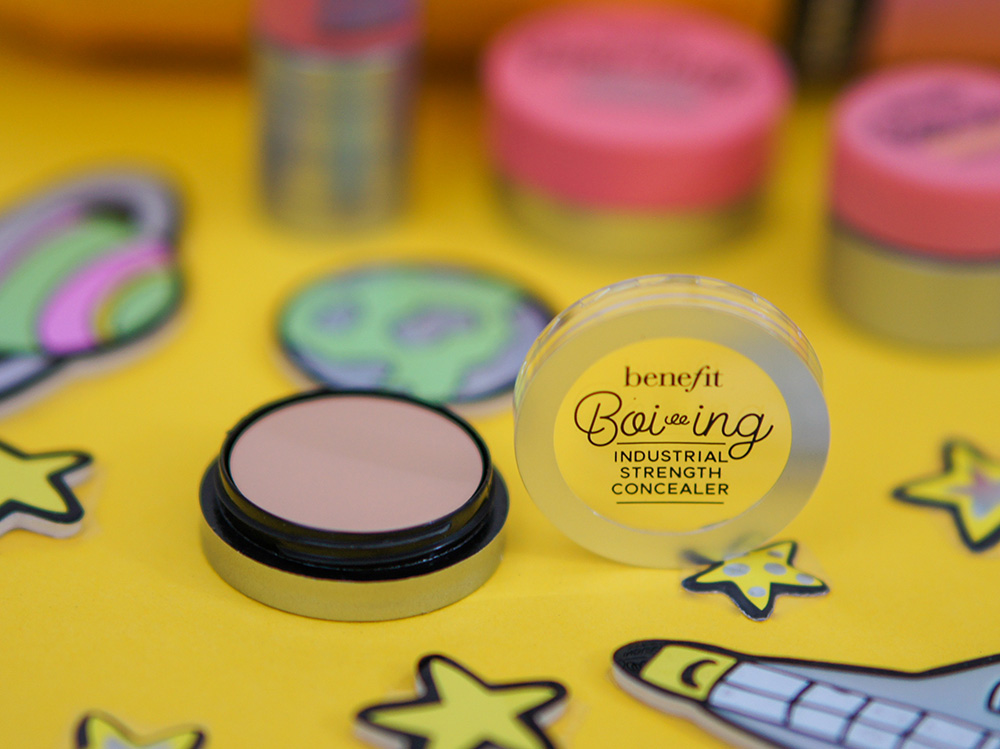 Benefit Cosmetics Industrial Strength Concealer консилер