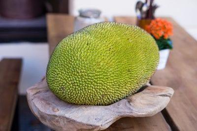 jackfruit джекфрут vegetarian fruit frucht vietnam food vegan delicious lecker vegetarisch obst фрукт фрукты веган вегетарианство вкусно еда essen