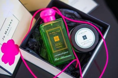 Jo Malone London Hot Blossoms Tropical Cherimoya Cologne Джо Малон духи парфюм лимитка нишевая парфюмерия аромат fragrance scent perfume profumo Parfüm Duft