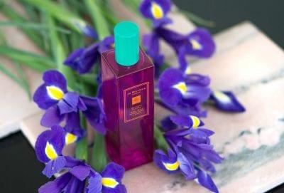Jo Malone London Cattleya Flower Body Mist Hot Blossoms summer 2018 perfume parfüm fragrance духи туалетная вода profumo