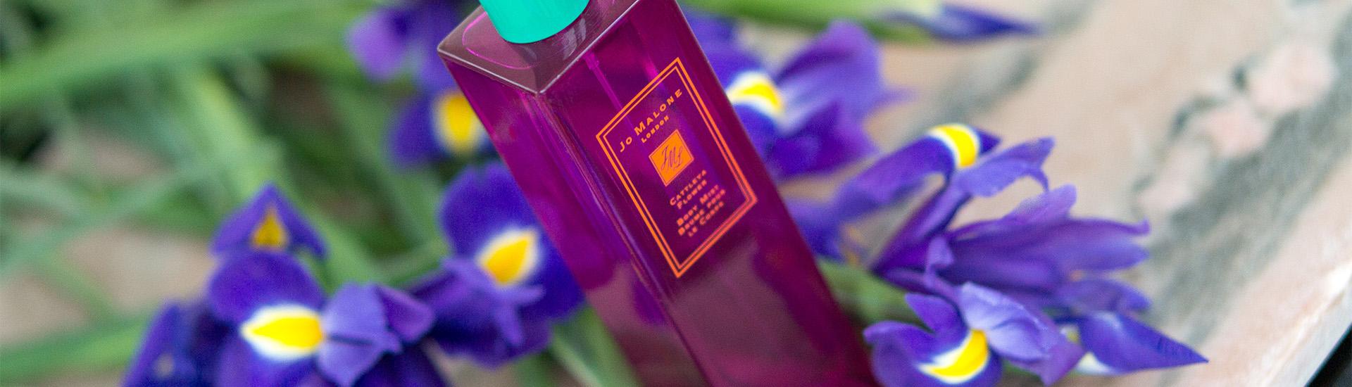 Тропическая орхидея в новом аромате Jo Malone London Cattleya Flower