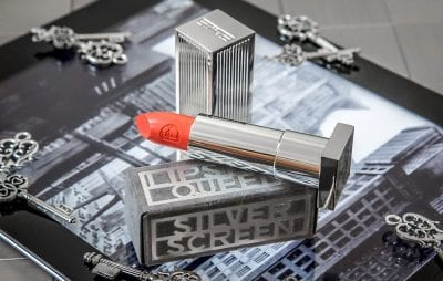 Lipstick Queen Silver Screen See Me Lipstick Lippenstift помада Метрополис Фриц Ланг косметика макияж Metropolis Fritz Lang Kino Cinema makeup kosmetik