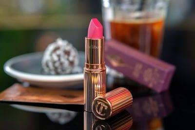 Charlotte Tilbury Amazing Grace Matte Revolution Lipstick lippenstift помада
