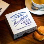 Maison Adam macaron macarons french patisserie макарон