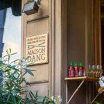 Maison Dang Restaurant Berlin