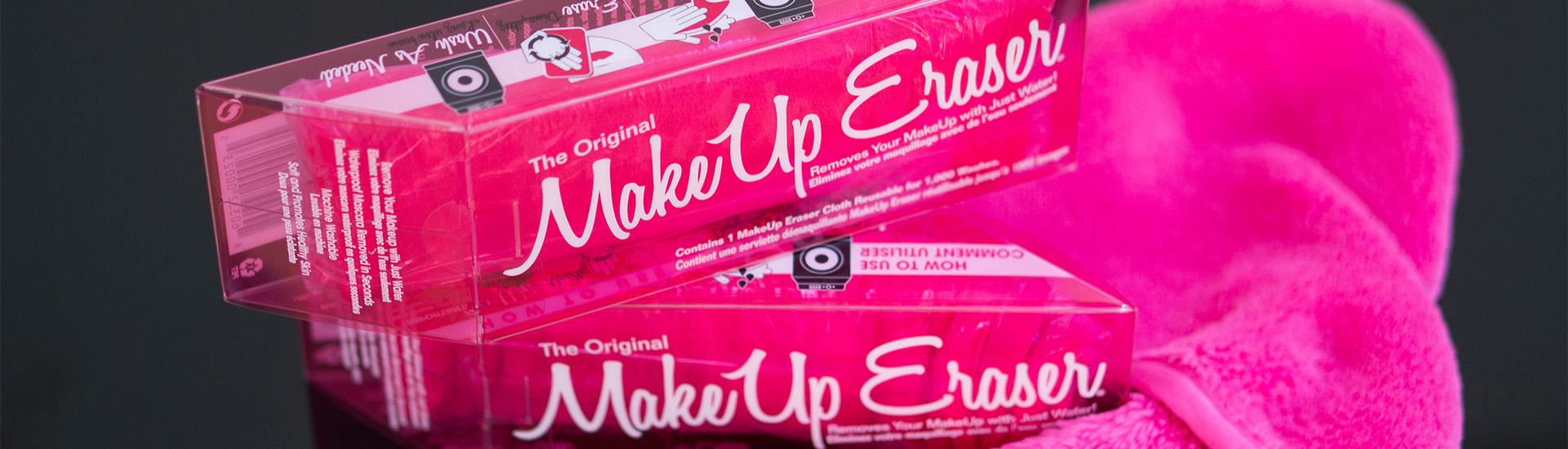 MakeUp Eraser: lohnt sich die Investition?