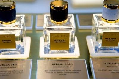 Birkholz Perfume Manufacture Berlin parfüm duft парфюм нишевая парфюмерия niche perfumes nischenpafüm nischenduft