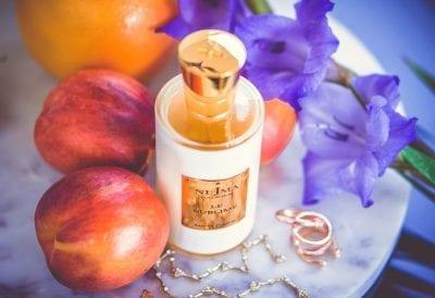 Nejma Le Sublime perfume parfüm fragrance духи niche