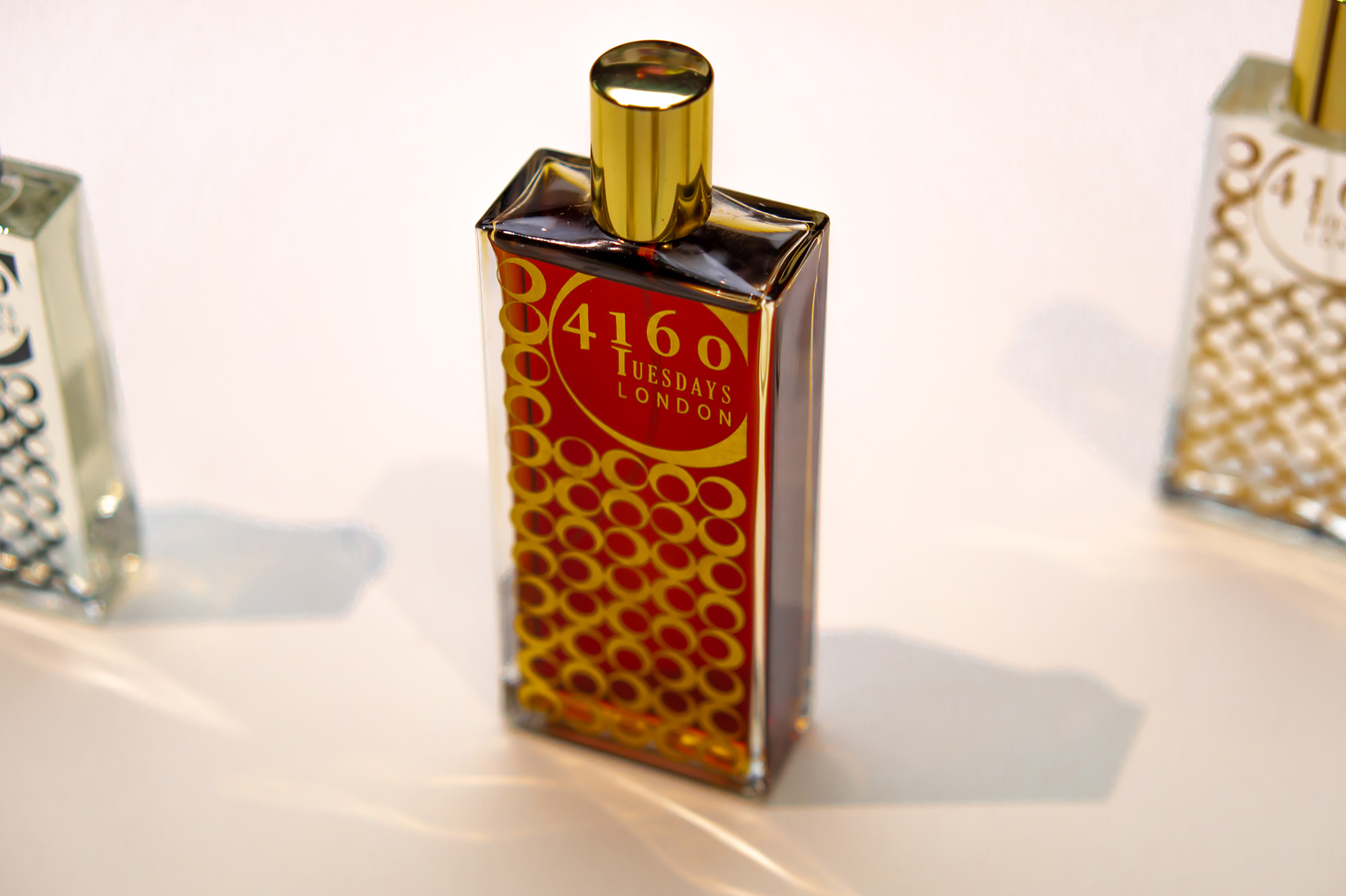 4160 Tuesdays London perfume niche parfüm нишевая парфюмерия