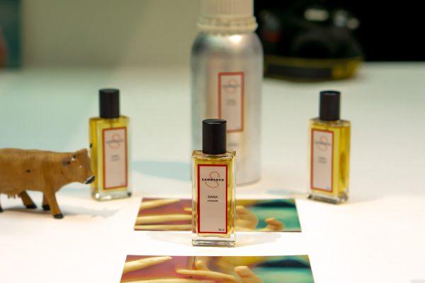 Sammarco Perfumes niche perfume parfüm нишевая парфюмерия Daria