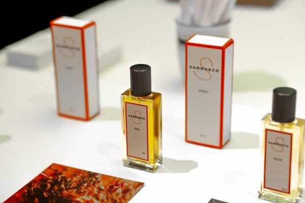 Sammarco Perfumes niche perfume parfüm нишевая парфюмерия
