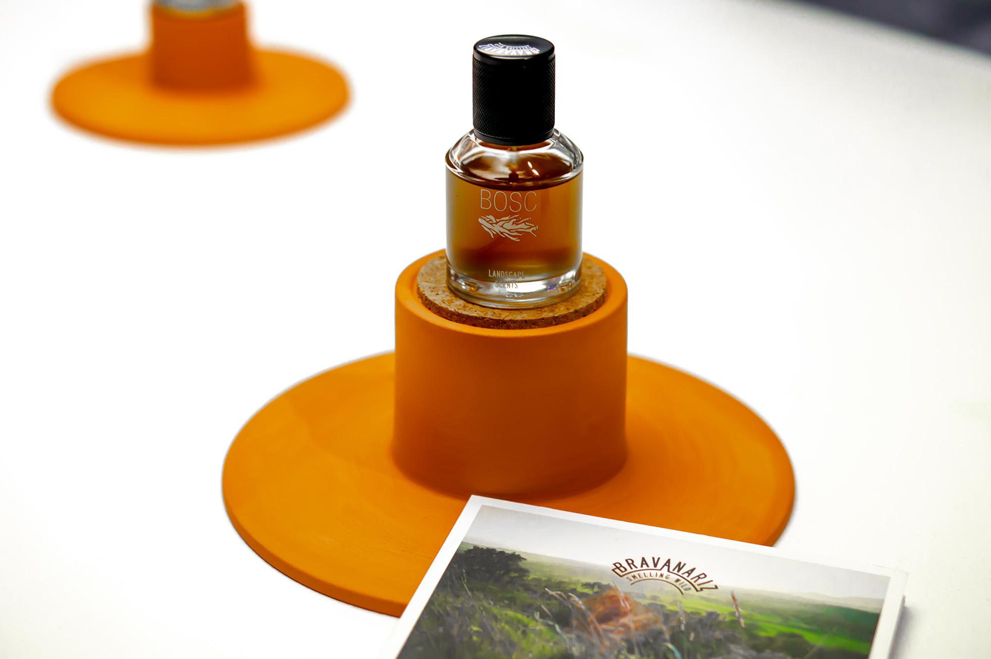 Bravanariz Pitti Fragranze Niche perfume Nischenparfüm нишевая парфюмерия