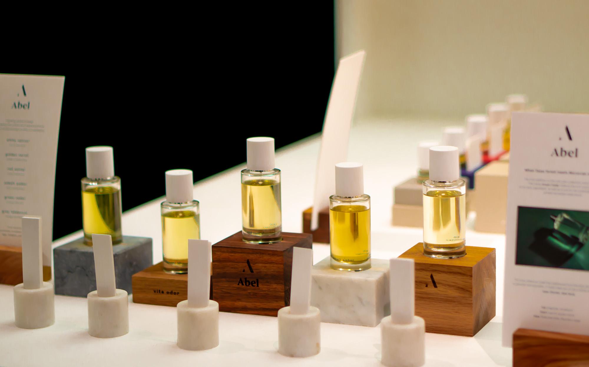 Abel Odor Perfumes niche perfume parfüm нишевая парфюмерия