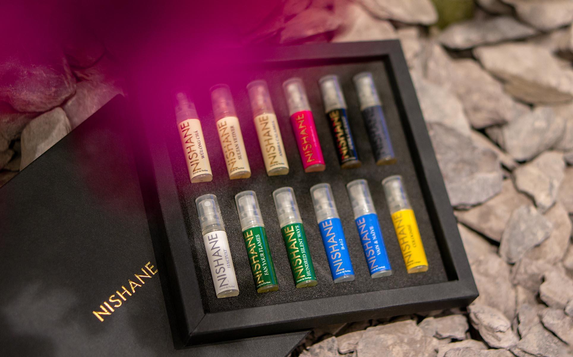 Нишевые парфюмы из Турции: что купить у Nishane