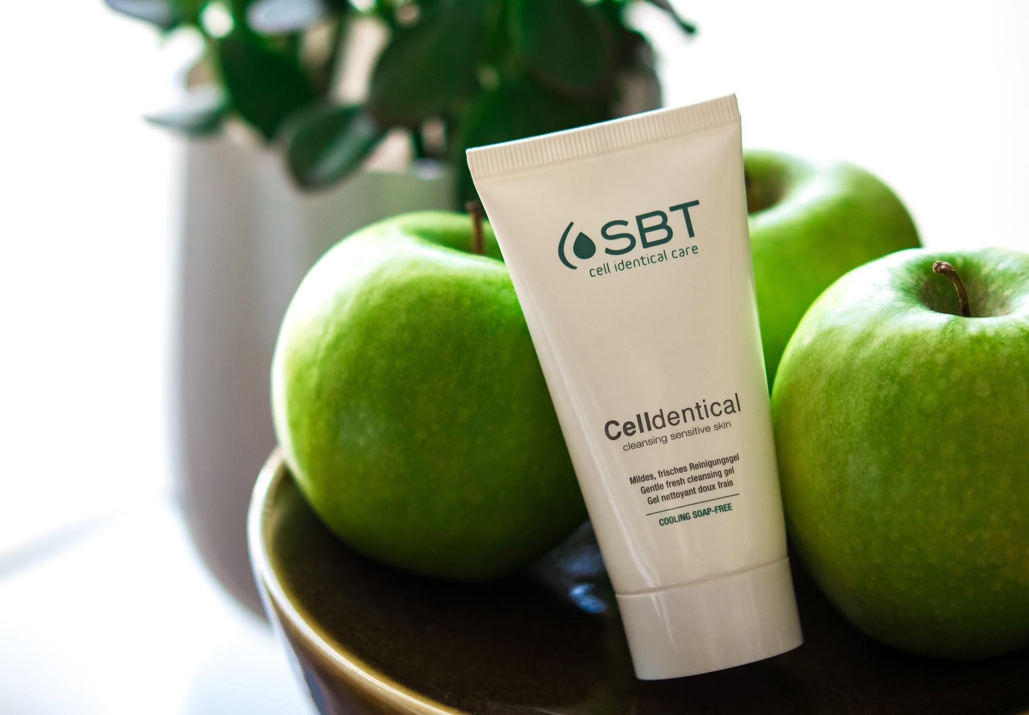 Warum milde Reinigung so wichtig ist: SBT Celldentical Cleansing Gel