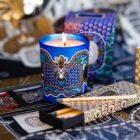 Diptyque Amber Balm candle Baum D'Ambre Kerze свеча