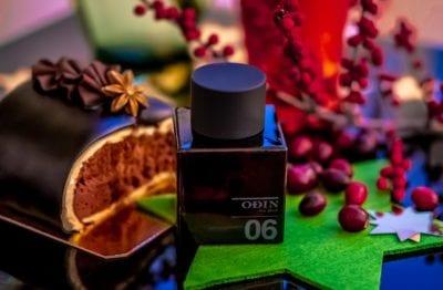 Odin New York 06 Amanu perfume niche parfüm парфюм fragrance duft Nischenparfüm