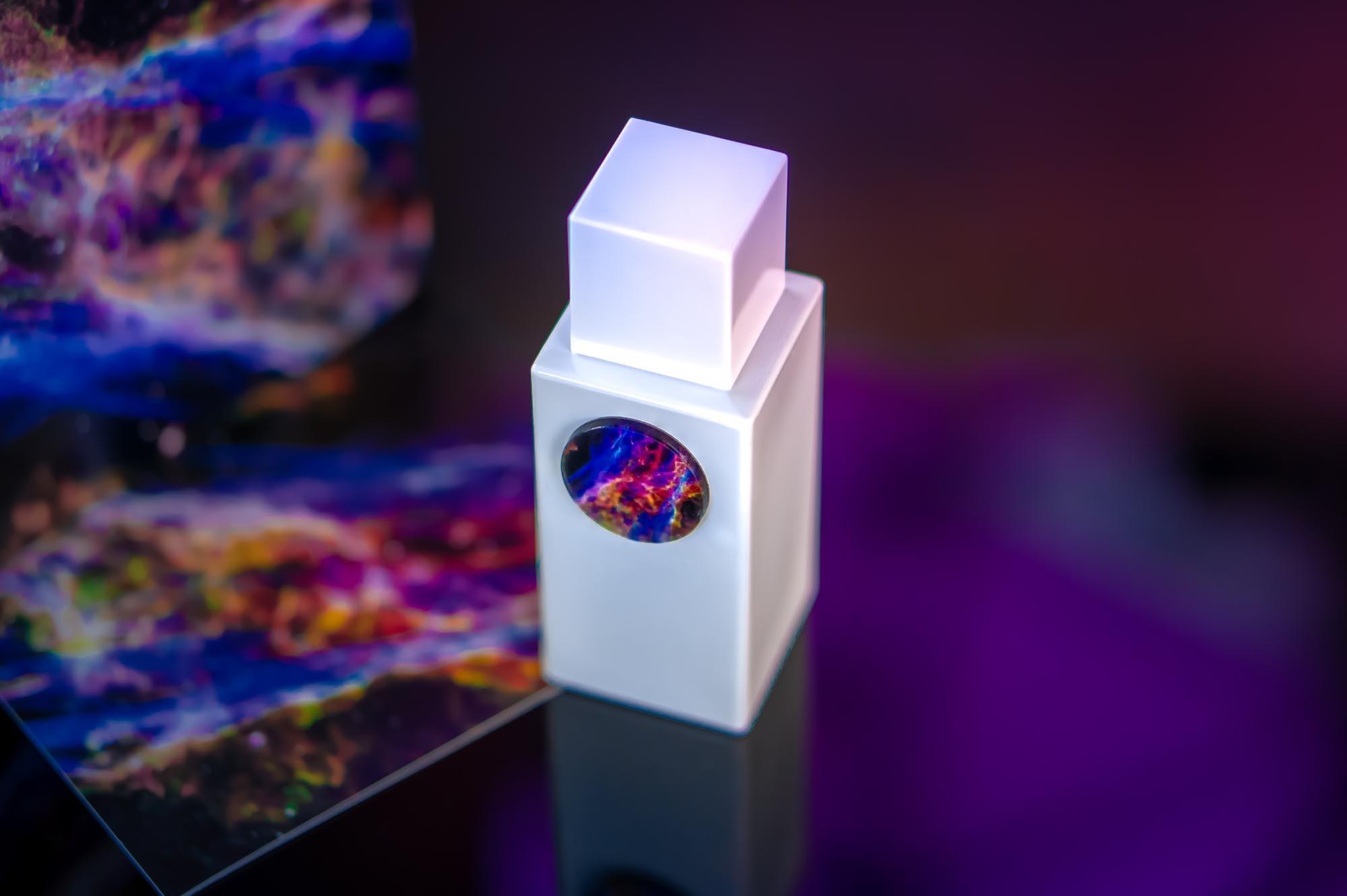 Duft des Sternennebels: VEIL von Oliver & Co. Perfumes