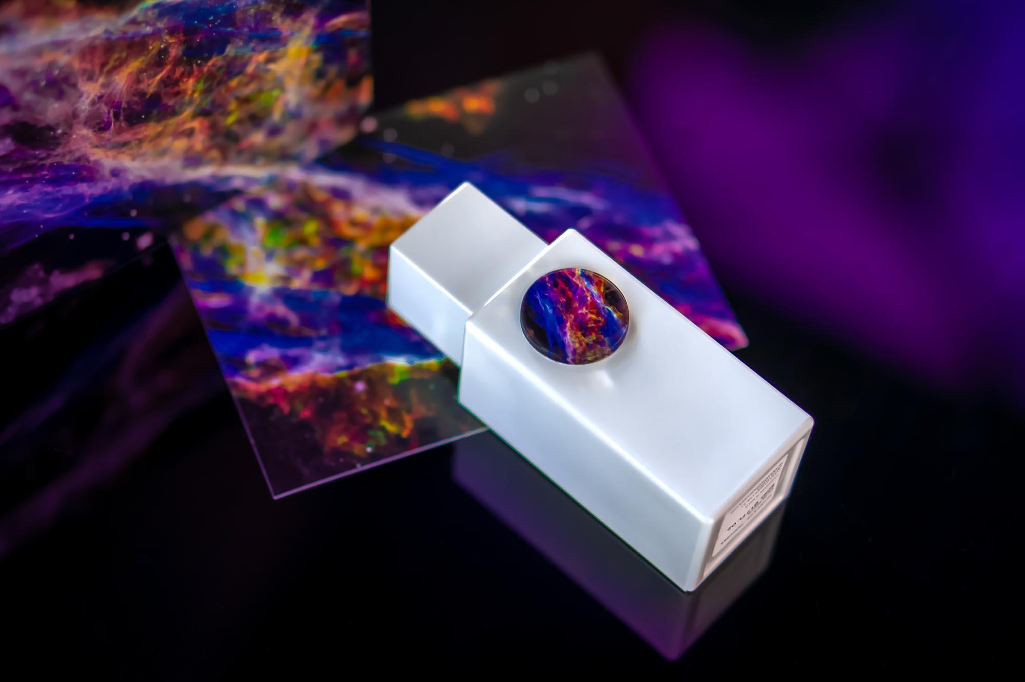 Парфюм из далёкого космического будущего: VEIL Oliver & Co. Perfumes