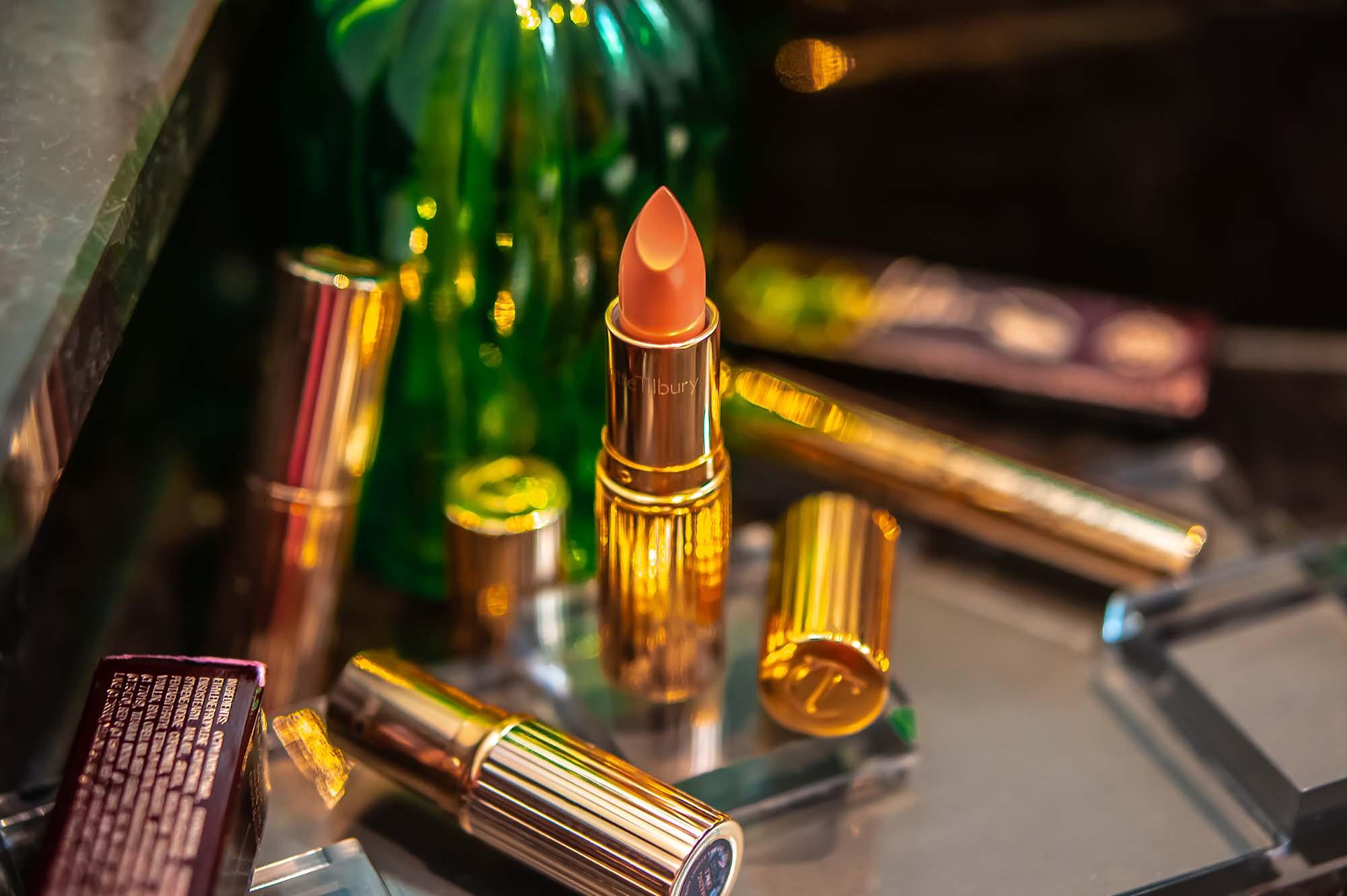 Bitch Perfect Charlotte Tilbury lipstick Kissing Lippenstift помада make-up