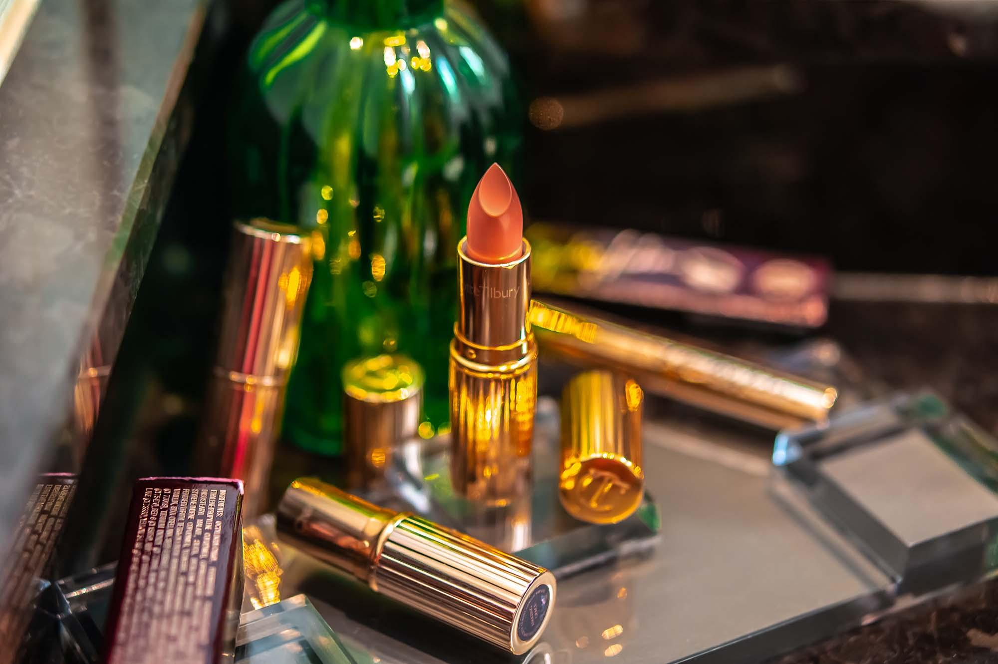 Bitch Perfect Lipstick von Charlotte Tilbury: tatsächlich perfekt?