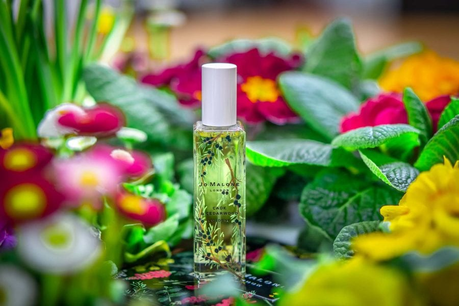 Jo Malone Wild Flowers & Weeds Cade Cedarwood perfume niche fragrance parfüm duft парфюм